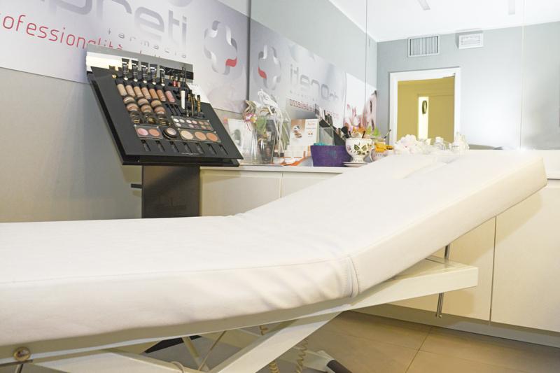La Cabina Estetica In Farmacia : Farmacia avitabile dr andrea senigallia ancona centro estetico