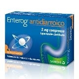 ENTEROG ANTIDIARROICO*12CPR2MG